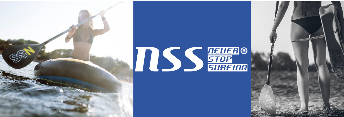 NSS Never Stop Surfing