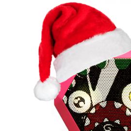 El equipo de S-tream os desea Feliz Navidad!
